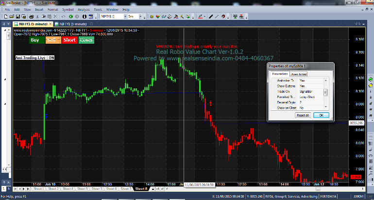 Free option trading software india
